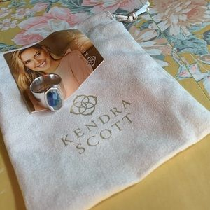 Kendra Scott mood ring